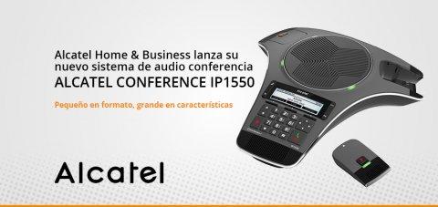Nuevo Alcatel Conference IP1550