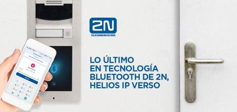 Helios IP Verso 2N