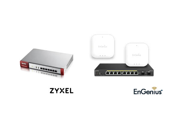 wifi de calidad zyxel engenius Masscomm